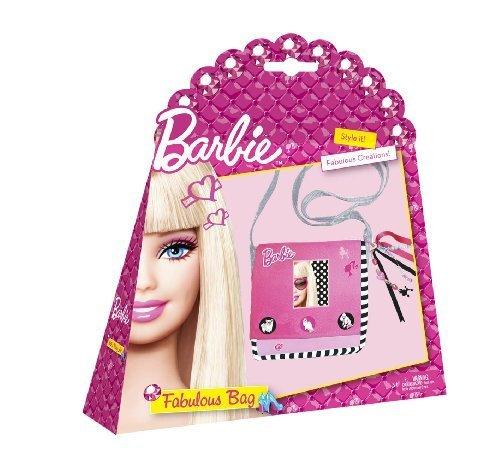 Totum Barbie Bag Decorating Kit by Totum