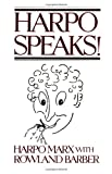 img - for Harpo Speaks! book / textbook / text book