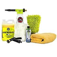 Chemical Guys HOL_302 - Foam Blaster 6 Foam Wash Gun Kit (7 Items)