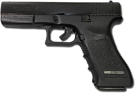 BRUNI pistola a salve GLOCK GAP cal. 8 scacciacani LIBERA VENDITA no licenza