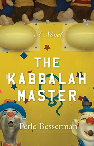 The Kabbalah Master: A Novel