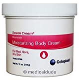 Sween Cream , Sween Cream 12oz Jar, (1 EACH, 1 EACH) by COLOPLAST CORPORATION