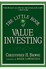 The Little Book of Value Investing (Little Books. Big Profits 6) Kindle Edition