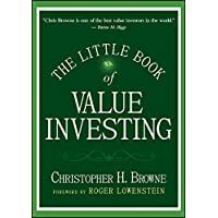 The Little Book of Value Investing: 6