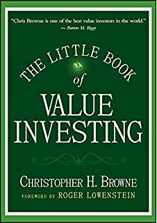 The Little Book of Valuation: How to Value a Company, Pick a