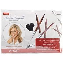 Premier Yarns Deborah Norville Interchangeable Needle Set