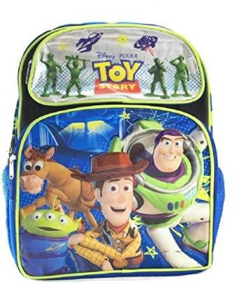 Disney Story Black Backpack Lightyear product image