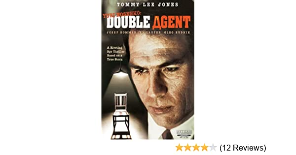 Amazon Com Yuri Nosenko Double Agent Tommy Lee Jones