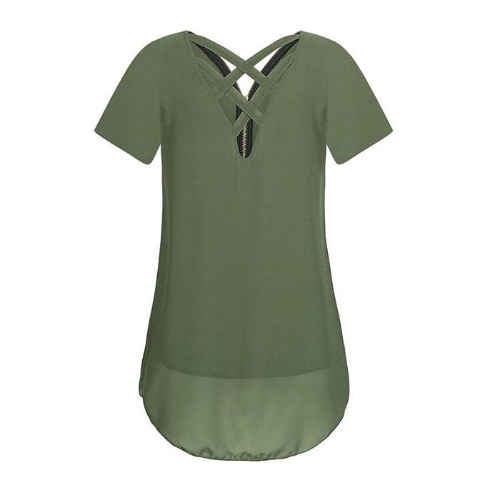 d4e917b0dc135f Damen Bluse,Damen Oberteile,Damen T Shirt,Friendgg,Damen Oberteile Elegante,