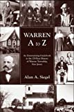 Warren A to Z, Alan A. Siegel, 1600080685