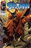 Spawn, #3 (Comic Book)