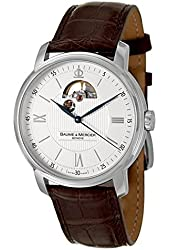 Baume and Mercier Classima Executives Men's Automatic Watch MOA08688