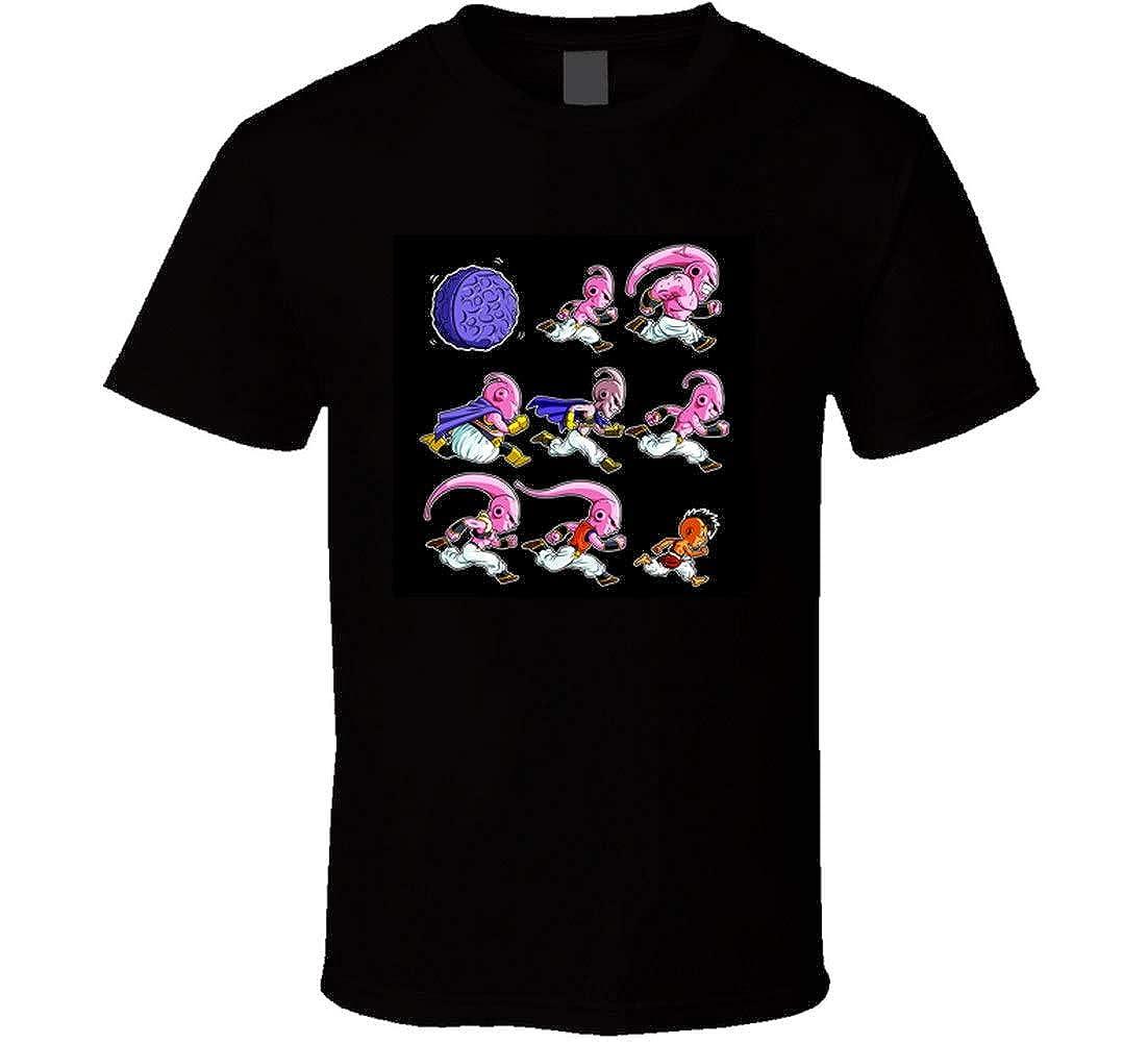 Majin Boo Dragon Ball 2276 Shirts