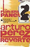 The Flanders Panel by Arturo Pérez-Reverte front cover