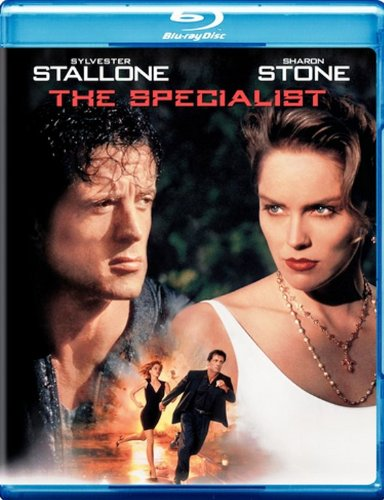 The Specialist Amazon In Sylvester Stallone Sharon Stone James Woods Rod Steiger Eric Roberts Luis Llosa Sylvester Stallone Sharon Stone Movies Tv Shows