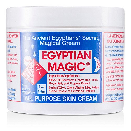 (Egyptian Magic by All Purpose Skin Cream --118ml/4oz for WOMEN ---(Package Of 2))