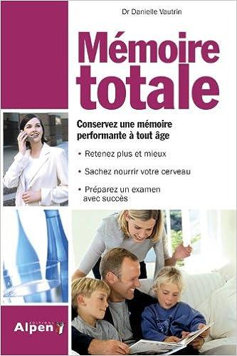 Livre gratuits Mémoire Totale pdf