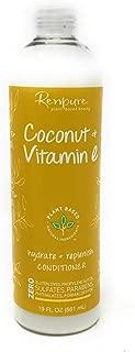 product image for Renpure, Conditioner Coconut Milk Vitamin E, 19 Ounce