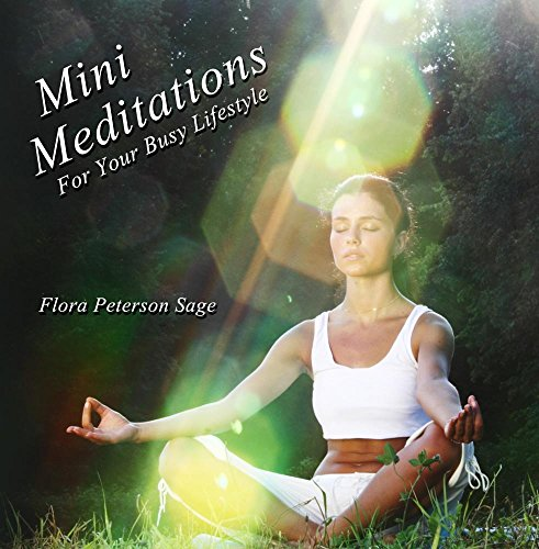Mini Meditations For Your Busy ()