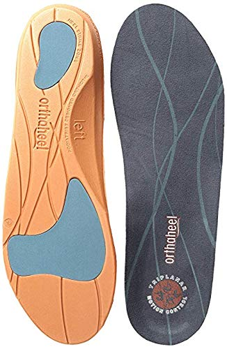 Vionic Full Length Relief Orthotic Insole – Supportive Shoe Insert - XS4