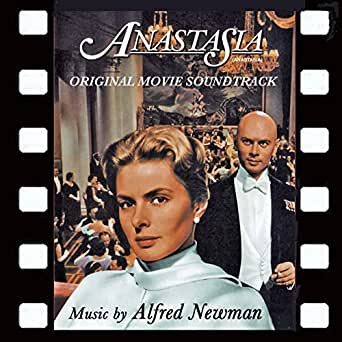 Fox fanfare / anastasia / paris / russian easter by alfred newman.