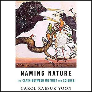 Naming Nature Audiobook