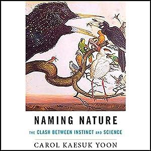 Naming Nature Audiobook