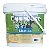 Uckele Equi-Base Grass Pellets