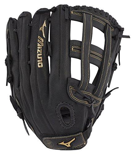 Mizuno GPM1305 Premier Series Slowpitch Softball Gloves, 13