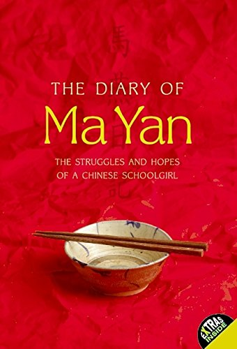 Download The Diary of Ma Yan: The Struggles and Hopes of a Chinese Schoolgirl ebook
