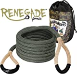 Bubba Rope (176655) Renegade Rope, 3/4'' x 20' (20 Foot)