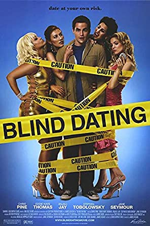The blind dating movie