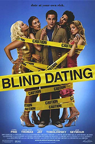 blind dating 27