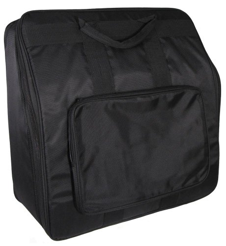 Ashbury Bags Akkordeon Tasche Premium 48 Bass