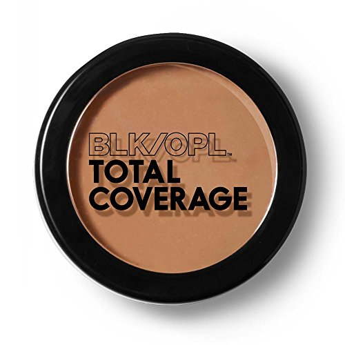 Black Opal 0.4 Ounces Total Coverage Concealing Foundation Rich - Concealing Foundation