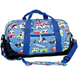 Olive Kids Heroes Overnighter Duffel Bag