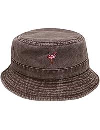 Diffyou Mens Classic Unisex Outdoor Travel Cloche Fedora Felt Hat