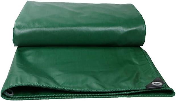 Lonas impermeables exterior para piscinas Lona Tela Impermeable De Doble Cara De PVC Verde De Lona For Toldo Toldo Carpa Barco RV O Cubierta De Piscina (Size : 4X4m): Amazon.es: Bricolaje y