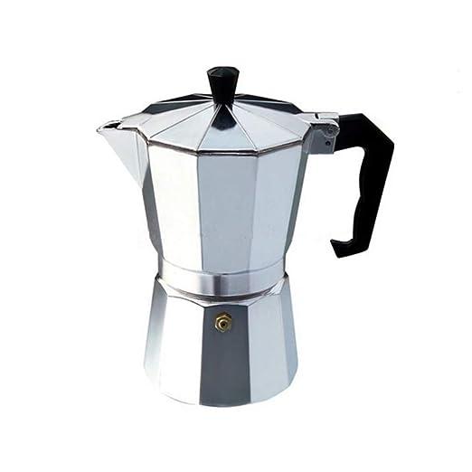 Cafetera para Estufas Cafetera Espresso, para Gas, eléctrica ...
