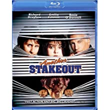Another Stakeout [Blu-ray] (2011)