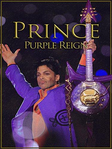 Prince  Purple Reign