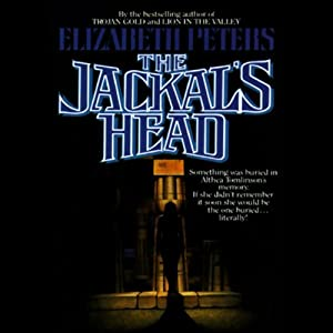 The Jackal's Head Audiobook