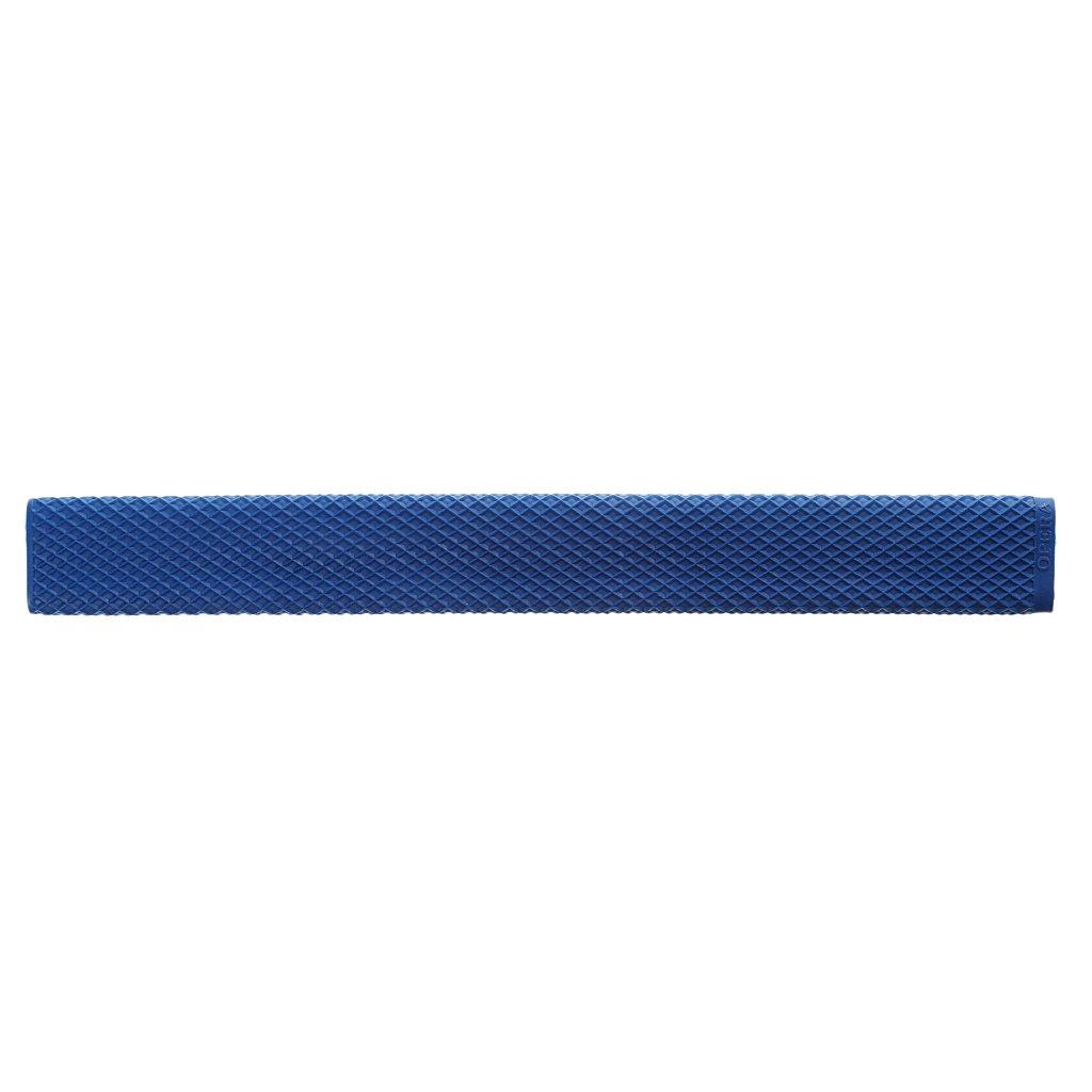 Sharplace Americano Stecca Impugnatura Antiscivolo Calore Strutturato Termorestringenti Handle Grip - Blu