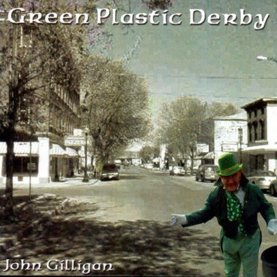 (Green Plastic Derby)