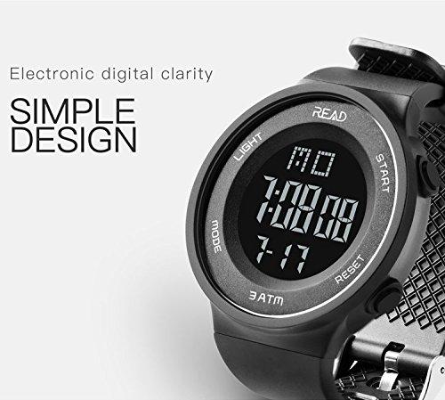 Buy digital watch brands