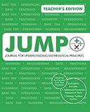 img - for JUMP 3 Teacher's Edition: Journal for Understanding Mathematical Principles book / textbook / text book