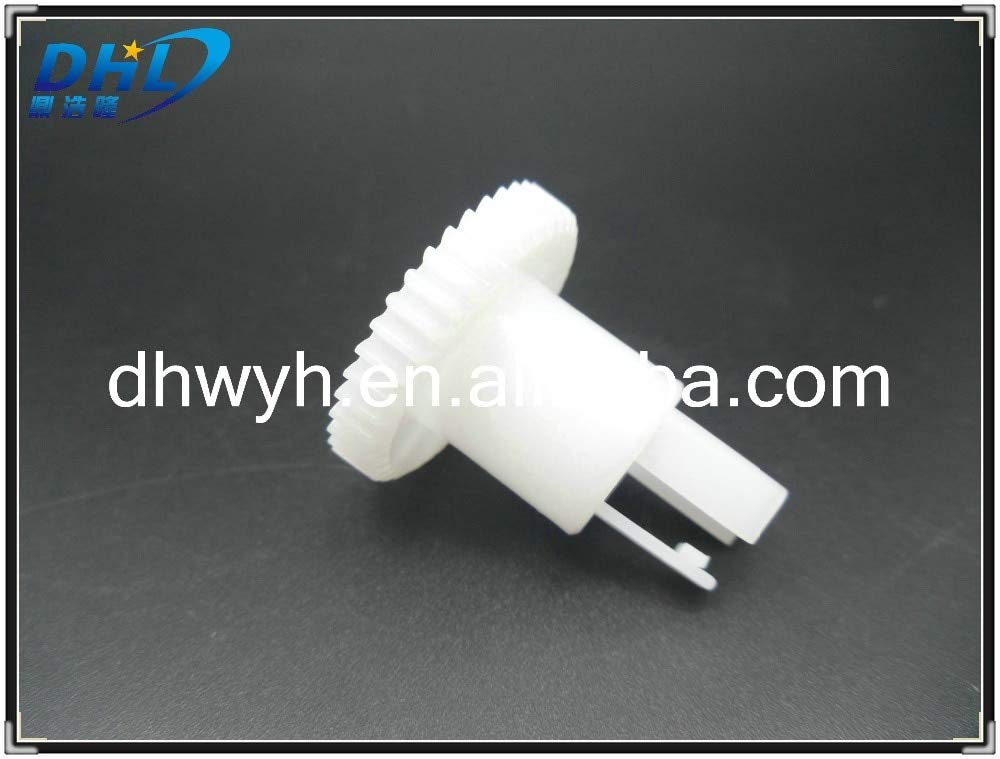 Printer Parts New Compatible T2 3PP4025-3341P001 Tractor Gear 40T for OKI 3320 3321 3390 3391 5520 5521 5590
