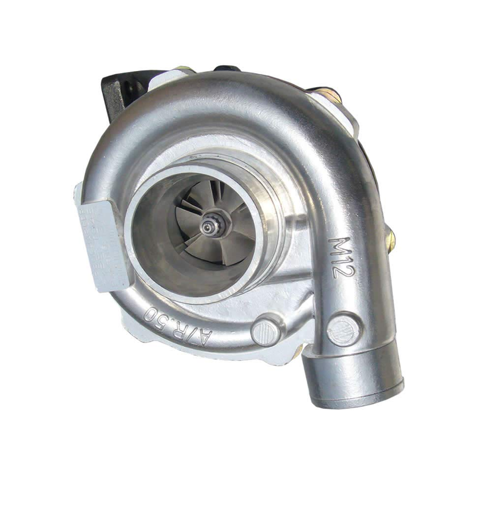 T04E T3//T4 Turbo Charger A//R 0.57 55 Trim 5Bolt 400+HP Boost Turbocharger 7psi-21psi