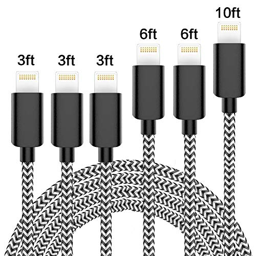 Charger Certified Braided Charging Compatible