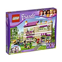 LEGO Friends Olivia's House 3315 (Discontinued by manufacturer)